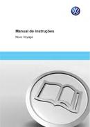 Volkswagen Voyage (2014) Seite 1