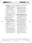 Crivit IAN 110361 manual