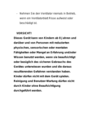 Página 4 do Suntec CoolBreeze 4000 SV