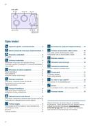 Siemens iQ500 pagină 2