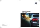 Volkswagen Voyage (2017) Seite 1
