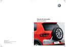 Volkswagen CrossFox (2017) Seite 1