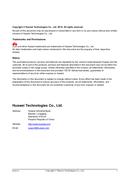 Huawei Watch GT pagina 2