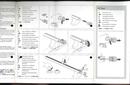 Página 2 do Thule Aero Bar 861