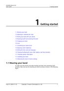 Huawei Band 4 Pro page 5