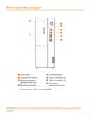 Página 2 do Lenovo Ideacentre 510S-07ICK