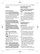 Bosch AdvancedAquatak 140 sivu 3
