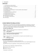 AEG Lavatherm T65470AH1 sivu 2