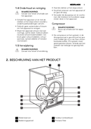 AEG Lavatherm T65470AH1 sivu 5