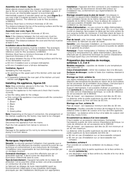 página del Bosch PIN651T14E 5