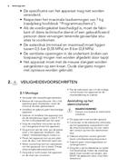AEG L72470FL sivu 4