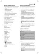 AEG KRC 4355 CD side 5