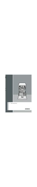 Siemens SX69E000 side 1