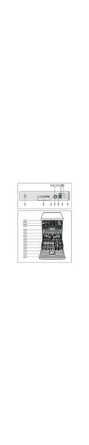 Bosch SBV95T10NL sivu 2
