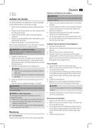 AEG BHT 5615 page 5