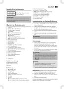 AEG BSS 4808 page 5