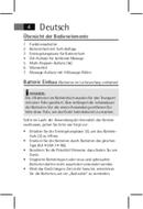 Página 4 do AEG MSI 5561