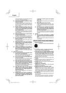 Metabo H 60MEY Seite 4