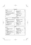 Metabo DH 26PC Seite 2