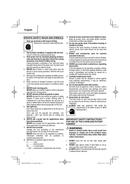 Metabo DH 18DBL Seite 4