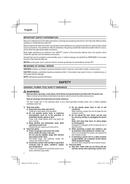 Metabo CR 36DA Seite 2
