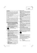Metabo CR 10DL Seite 5