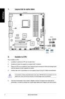 Asus M4A78 pagină 2