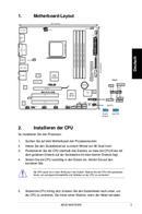 Asus M4A78 pagină 5