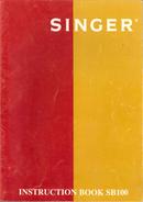 Singer SB100 side 1