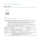 Axis P3367-V pagină 5