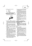 Metabo CV 18DBL Seite 5