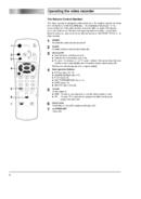Página 4 do LG BN200PR