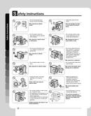 Página 4 do LG TD-C901H