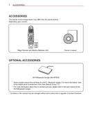 Pagina 2 del LG Magic AN-MR600