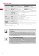 LG AG-S110 pagină 5