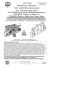 B-Tech BT7522 pagină 1