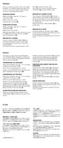 Página 2 do Mondaine GGM.D029