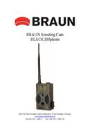 Braun BLACK300phone side 1