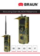 Braun BLACK700phone side 1