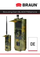 Braun BLACK700phone side 3