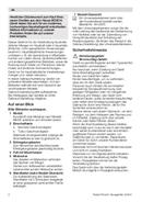 Bosch MSM6250 sayfa 2