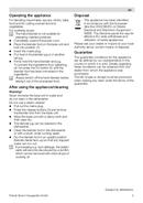 Bosch MSM6250 sayfa 5