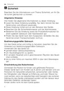 Siemens iQ300 SX536S00JH sivu 4