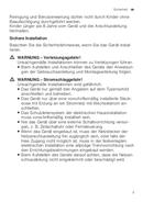 Siemens iQ300 SX536S00JH sivu 5
