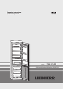 Liebherr CNPef 4313 sivu 1