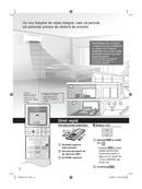 Panasonic CS-RZ50WKEW pagină 2
