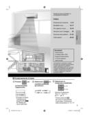 Página 3 do Panasonic CS-RZ50WKEW