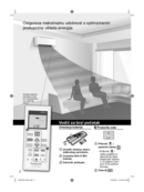 Panasonic CU-UZ50WKE sayfa 2