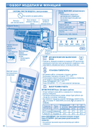 Panasonic CS-C12HKD страница 4