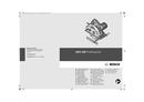 página del Bosch GKS 190 Professional 1